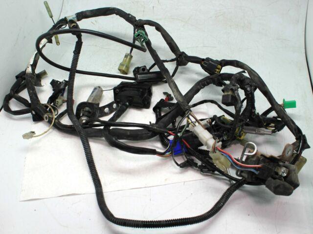 Fine Wiring Harness Suzuki Drz Wiring Diagrams Wiring Cloud Staixaidewilluminateatxorg