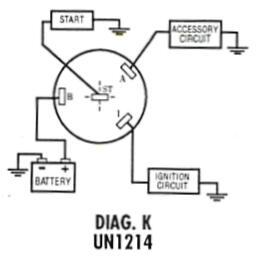 Starter Key Wiring Diagram 32 Pin Delco Radio Wire Diagram For Wiring Diagram Schematics