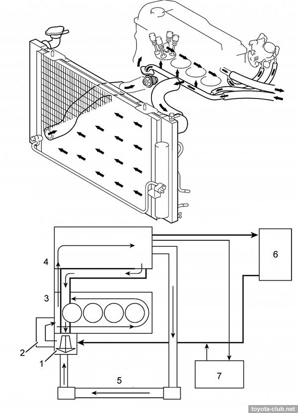 Remarkable Toyota Ipsum Wiring Diagram Wiring Diagram G9 Wiring Cloud Hemtshollocom