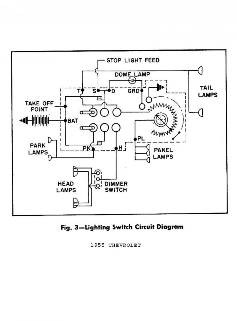 1955 Ford 800 Tractor Wiring Diagram - Wiring Diagram