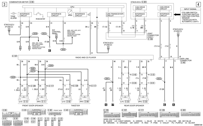 porsche 944 radio wiring diagram zd 5694  mitsubishi lancer radio wiring diagram mitsubishi lancer  mitsubishi lancer radio wiring diagram