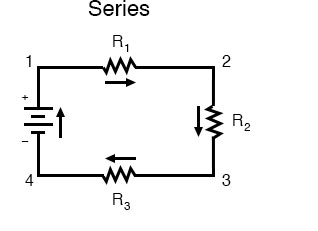 Super Series And Parallel Circuit Schematic Diagrams Follow The Same Wiring Cloud Licukshollocom
