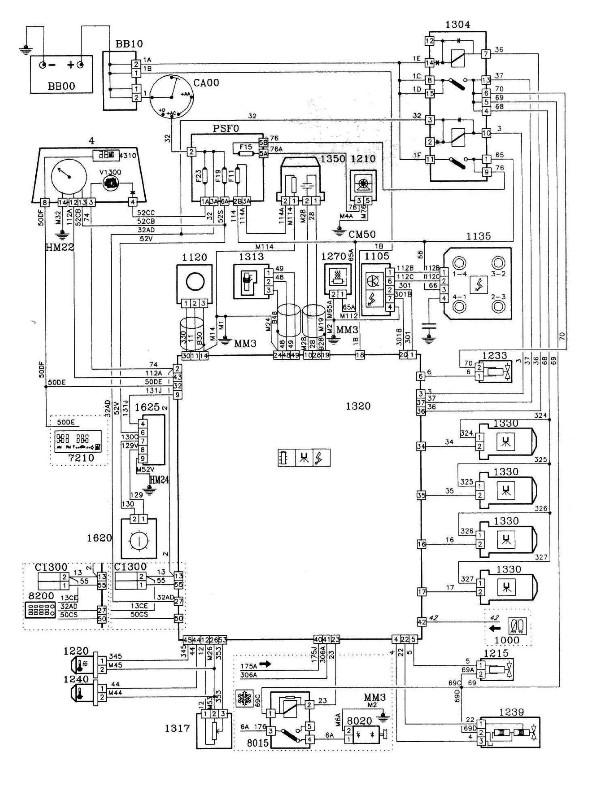 Sunvic Dm5601 Wiring Diagram