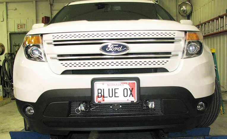 Pleasing Blue Ox Base Plate Ford Explorer Bx2632 Wiring Cloud Timewinrebemohammedshrineorg