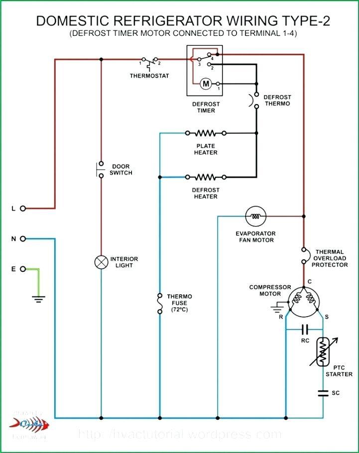 refrigerator wiring diagram compressor ym 6419  refrigerator wiring diagram collection refrigerator refrigerator compressor starter wiring diagram refrigerator wiring diagram collection