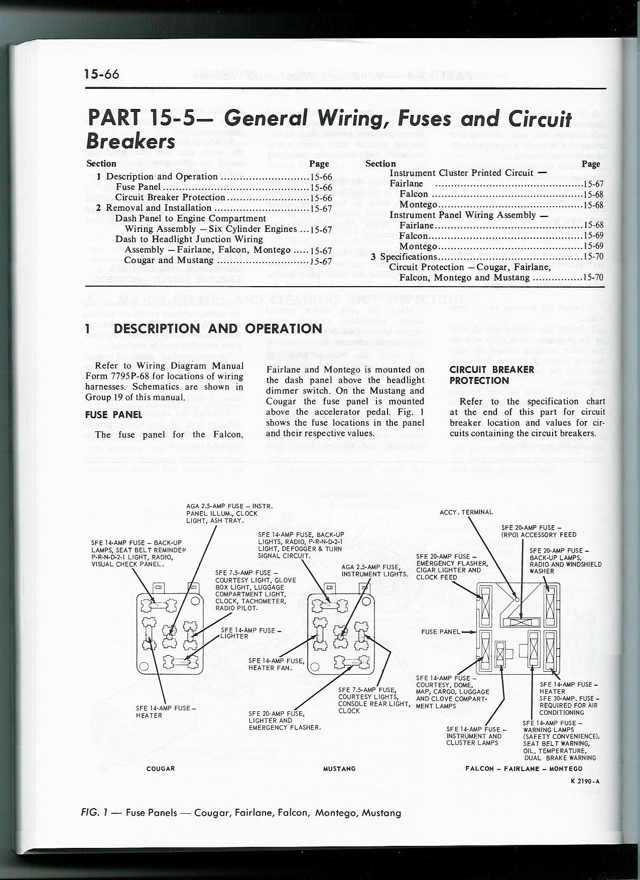 Cool 1966 Mustang Fuse Box Wiring Diagram Diagram Mx Tl Wiring Cloud Itislusmarecoveryedborg