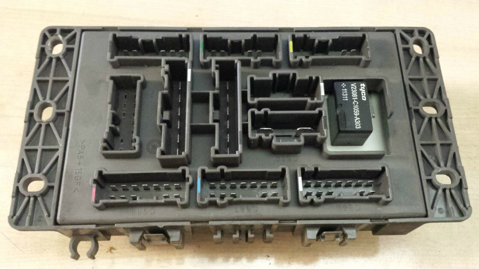 rover 75 fuse box fuse box on a rover 75 wiring diagram data  fuse box on a rover 75 wiring diagram