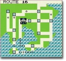 Pleasing Route 16 Pokemon Red Blue And Yellow Wiki Guide Ign Wiring Cloud Ymoonsalvmohammedshrineorg
