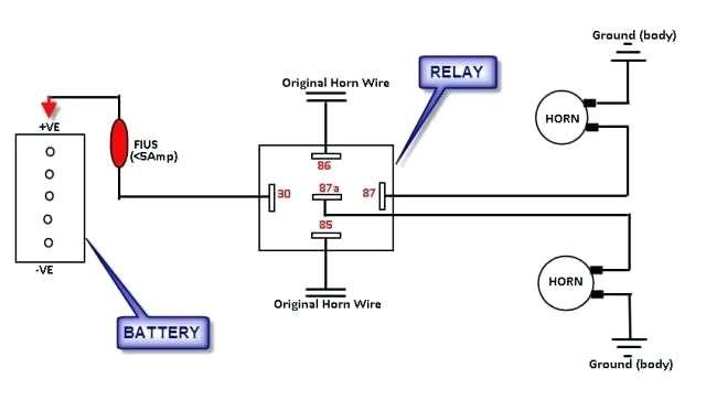 [DIAGRAM_38ZD]  VM_7346] Stebel Nautilus Air Horn Wiring Diagram Free Diagram | Mc Wire Diagram Horn |  | Inifo Chim Isra Mohammedshrine Librar Wiring 101