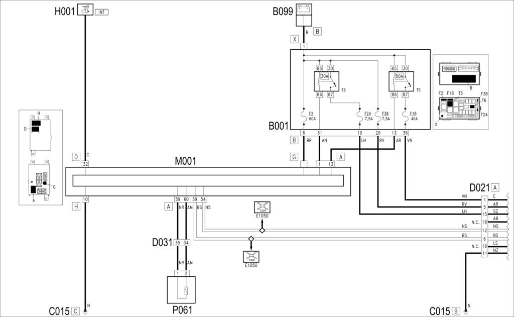Fiat Grande Punto Wiring Diagram Pdf