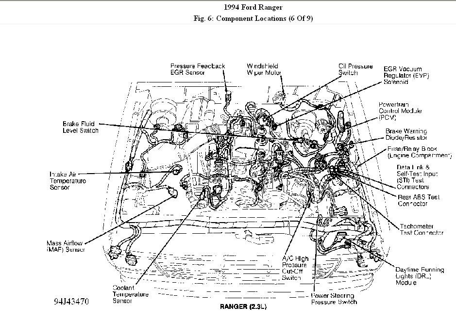 2 3 Liter Ford Engine Diagram Wiring Diagram Approval A Approval A Zaafran It