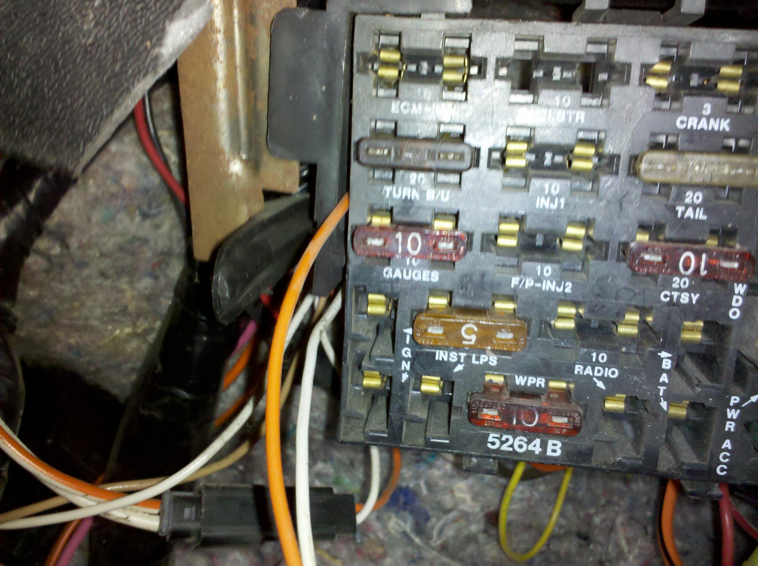 87 Firebird Fuse Box Wiring Diagram Multimedia Multimedia Wallabyviaggi It