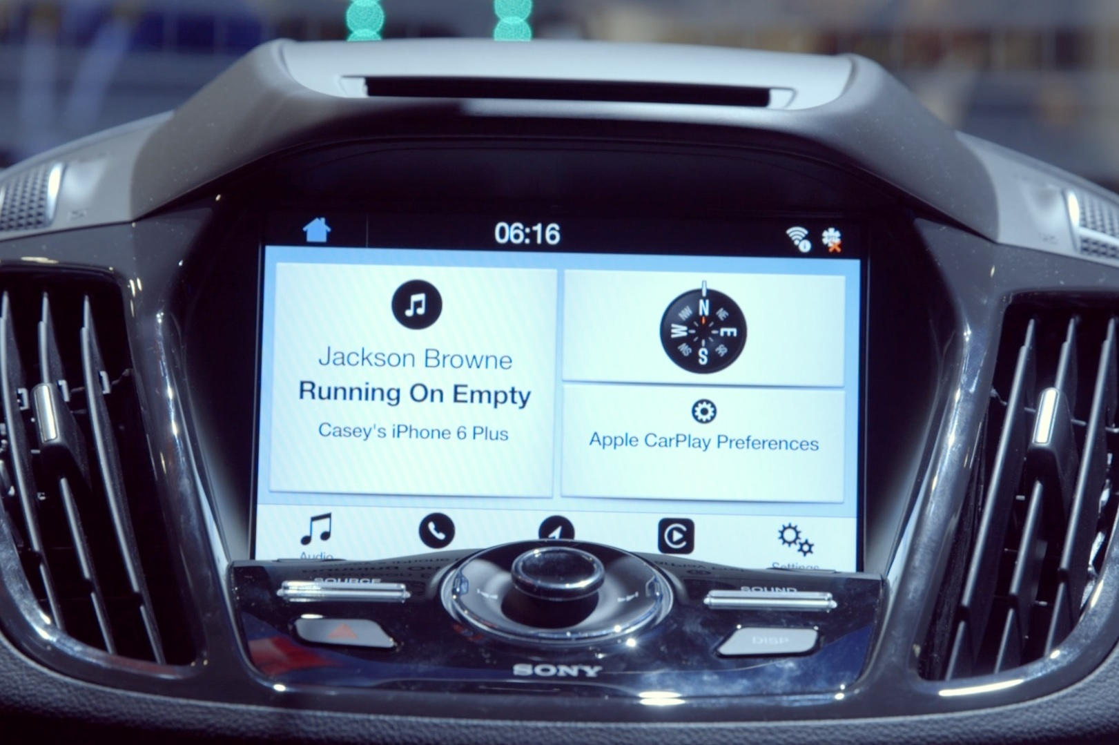 Astounding Best Frenemies How Ford Sync 3 Works With Android Auto And Apple Wiring Cloud Faunaidewilluminateatxorg