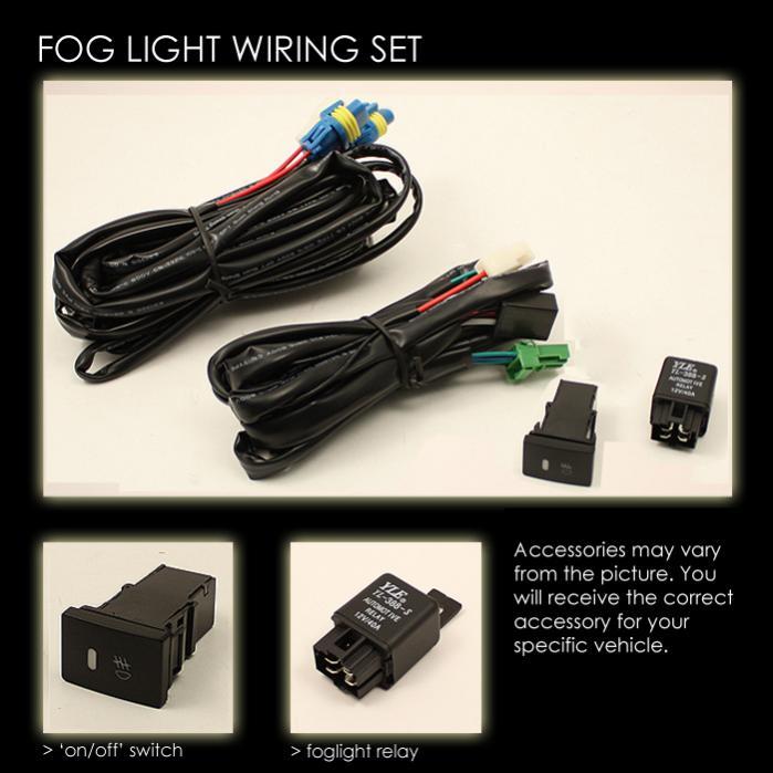 Awe Inspiring Odyssey Fog Light Wiring Diagram Wiring Diagram Gp Wiring Cloud Domeilariaidewilluminateatxorg