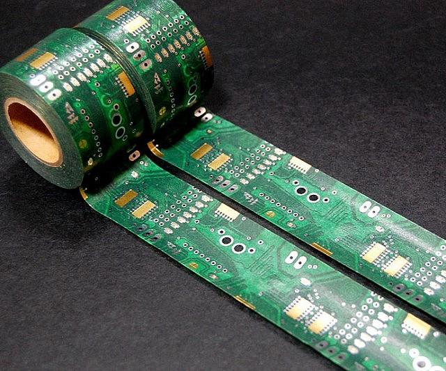 Outstanding Circuit Board Masking Tape Wiring Cloud Faunaidewilluminateatxorg