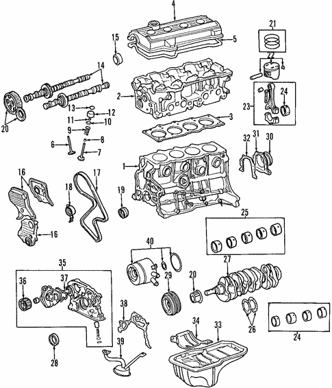 1996 Toyota Rav4 Engine Diagram - Wiring Diagram All stem-arrange -  stem-arrange.huevoprint.it | 1997 Toyota Rav4 Engine Diagram |  | Huevoprint