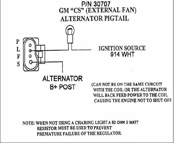 Gm 4 Wire Alternator Wiring Diagram - Home Wiring Management for Wiring  Diagram SchematicsWiring Diagram Schematics