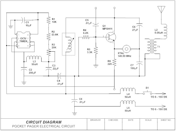 Sensational Basic Industrial Electrical Wiring Diagrams Basic Electronics Wiring Cloud Intelaidewilluminateatxorg