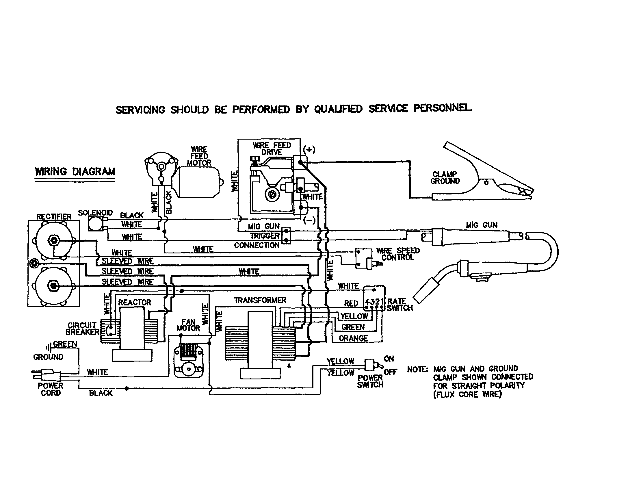 chicago electric motor wiring diagram na 8335  chicago electric motor wiring diagram free diagram  chicago electric motor wiring diagram
