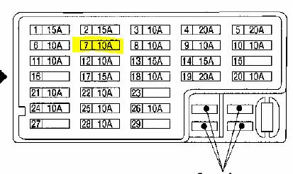 TB_2249] 1998 Nissan Altima Fuse Box DiagramBarba Benkeme Mohammedshrine Librar Wiring 101