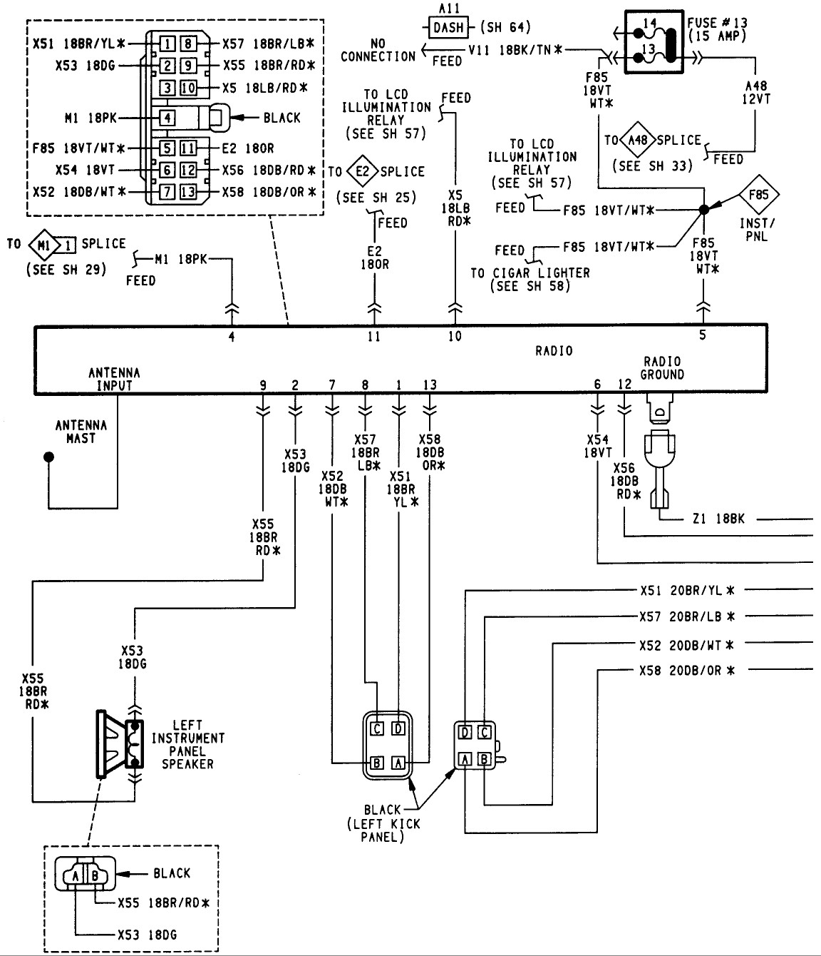 DIAGRAM] 2008 Jeep Liberty Radio Wiring Diagram FULL Version HD Quality Wiring  Diagram - FOODDIAGRAMS.PERSEPHONEIAME.FRAme