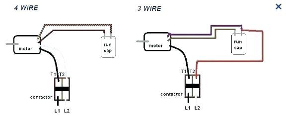 Pleasing Motor Run Capacitor Wiring Diagram Ac Fan Motor Wiring Color Code Wiring Cloud Mousmenurrecoveryedborg
