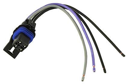 Enjoyable Amazon Com Apdty 4Pinfpharness Fuel Pump Wiring Harness 4 Pin Wiring Cloud Ittabisraaidewilluminateatxorg