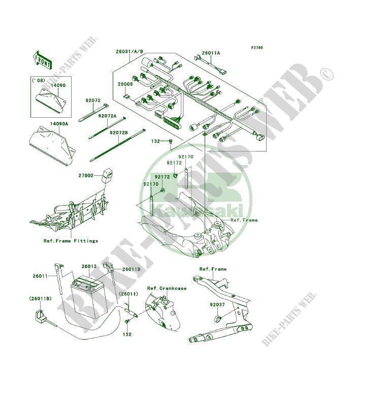 DIAGRAM] Kawasaki Kfx450r Wiring Diagram FULL Version HD Quality Wiring  Diagram - LUMI-DIAGRAM.RADD.FRRadd