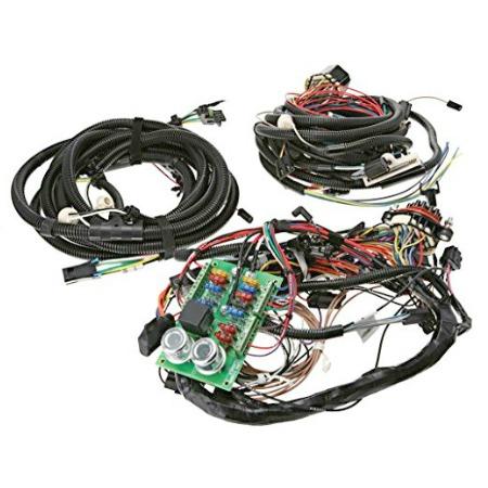 Wondrous Cj8 Scrambler Wiring Harness Wiring Diagram Document Guide Wiring Cloud Vieworaidewilluminateatxorg