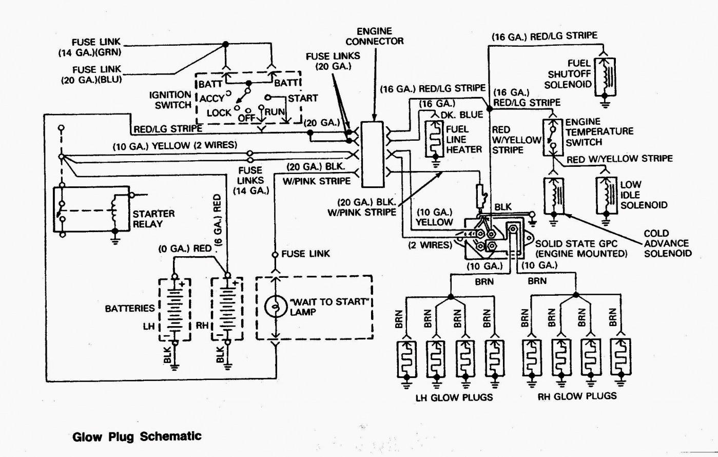 Ra 8333  Dump Trailer Wiring Diagrams Wiring Diagram