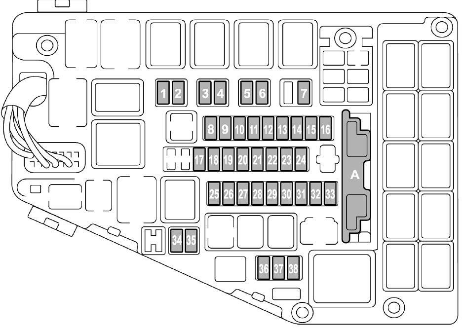 LL_8550] Subaru Legacy Fuse Box Diagram Additionally Subaru Outback Fuse  Box Free DiagramStic Benkeme Mohammedshrine Librar Wiring 101