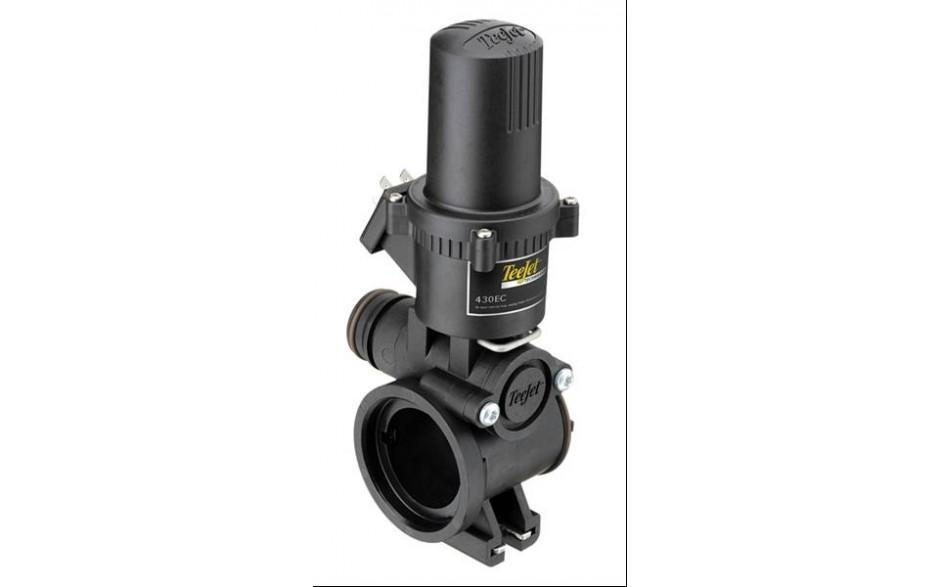 Awe Inspiring Teejet 430 Series Shutoff Manifold Ag Sprayers Parts Wiring Cloud Rdonaheevemohammedshrineorg