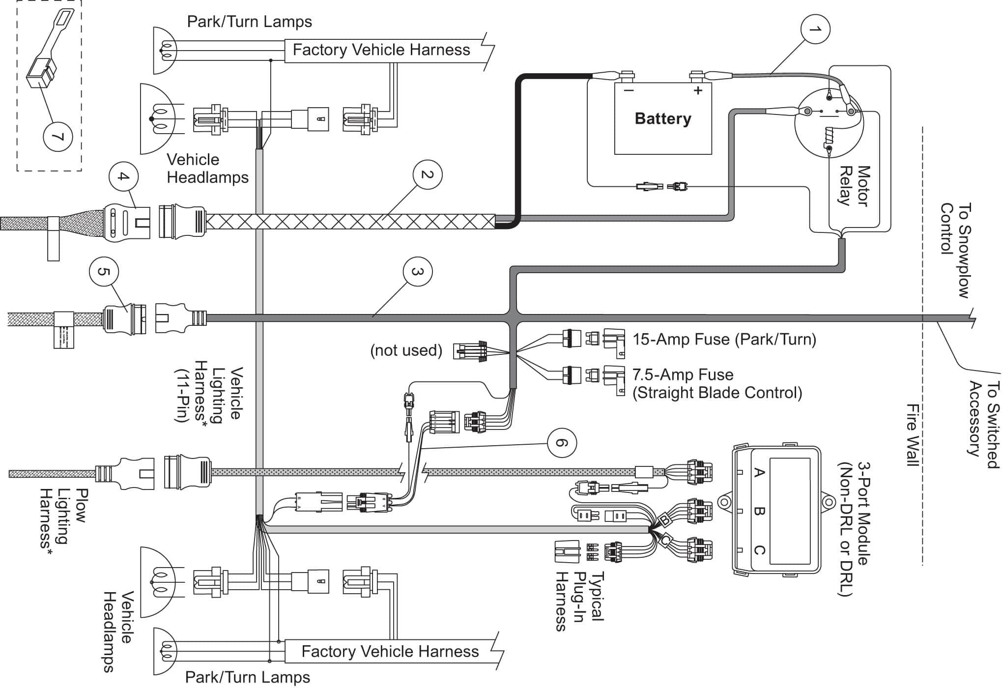 Prime Western Spreader Wiring Diagram Diagram Data Schema Wiring Cloud Vieworaidewilluminateatxorg