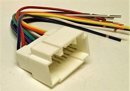 Peachy Amazon Com Wire Harness For Installing A New Radio Into A Suzuki Wiring Cloud Dulfrecoveryedborg