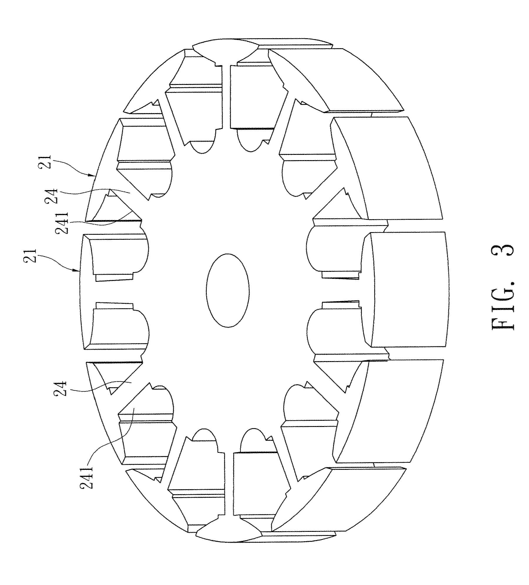 Ceiling Fan Motor Winding Diagram