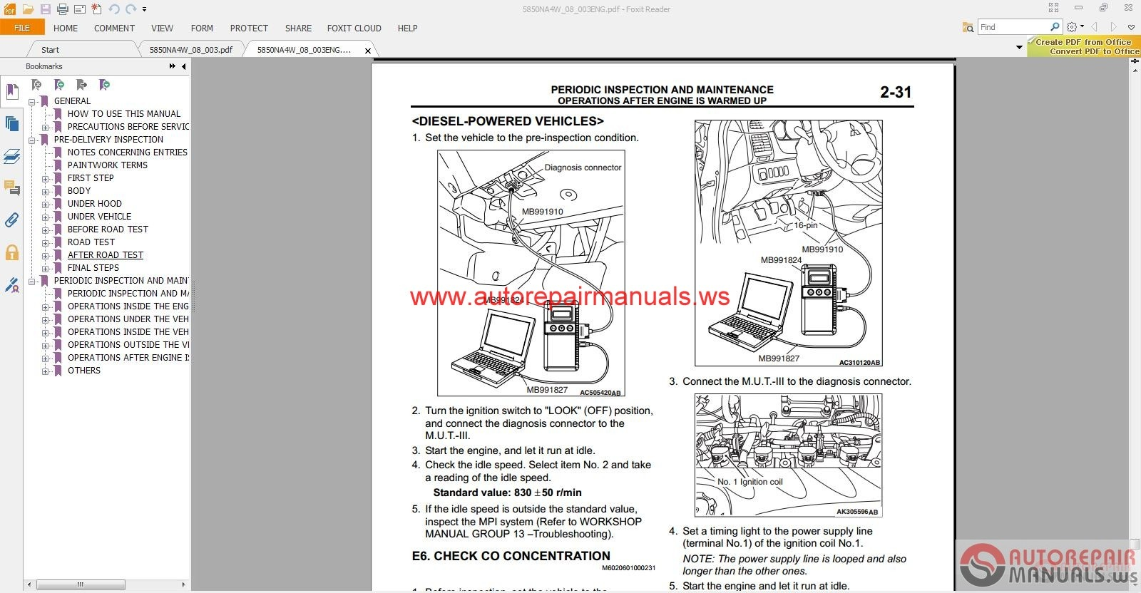 View 2002 Mitsubishi Galant Engine Fuse Box Diagram