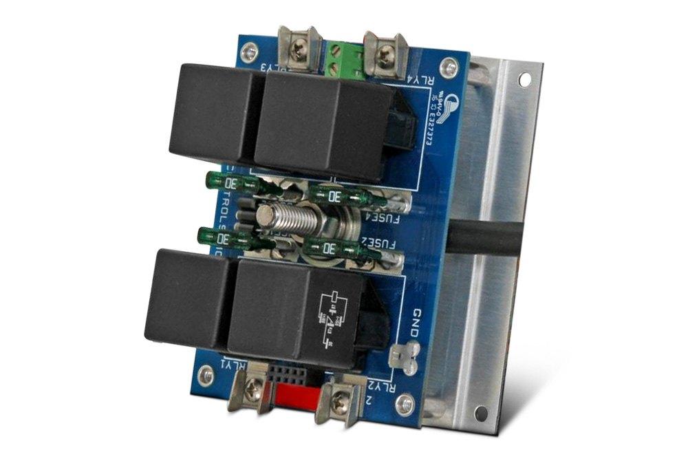 Lx 0705 Auto Rod Controls 3701 Wiring Diagram Free Diagram