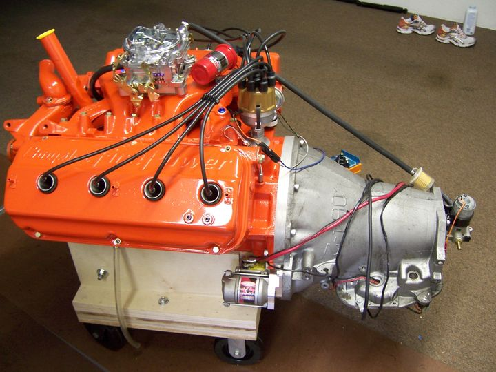 426 Hemi Distributor Wiring Diagram Dodge 440 Wiring Diagram Foreman 2005vtx Jeanjaures37 Fr