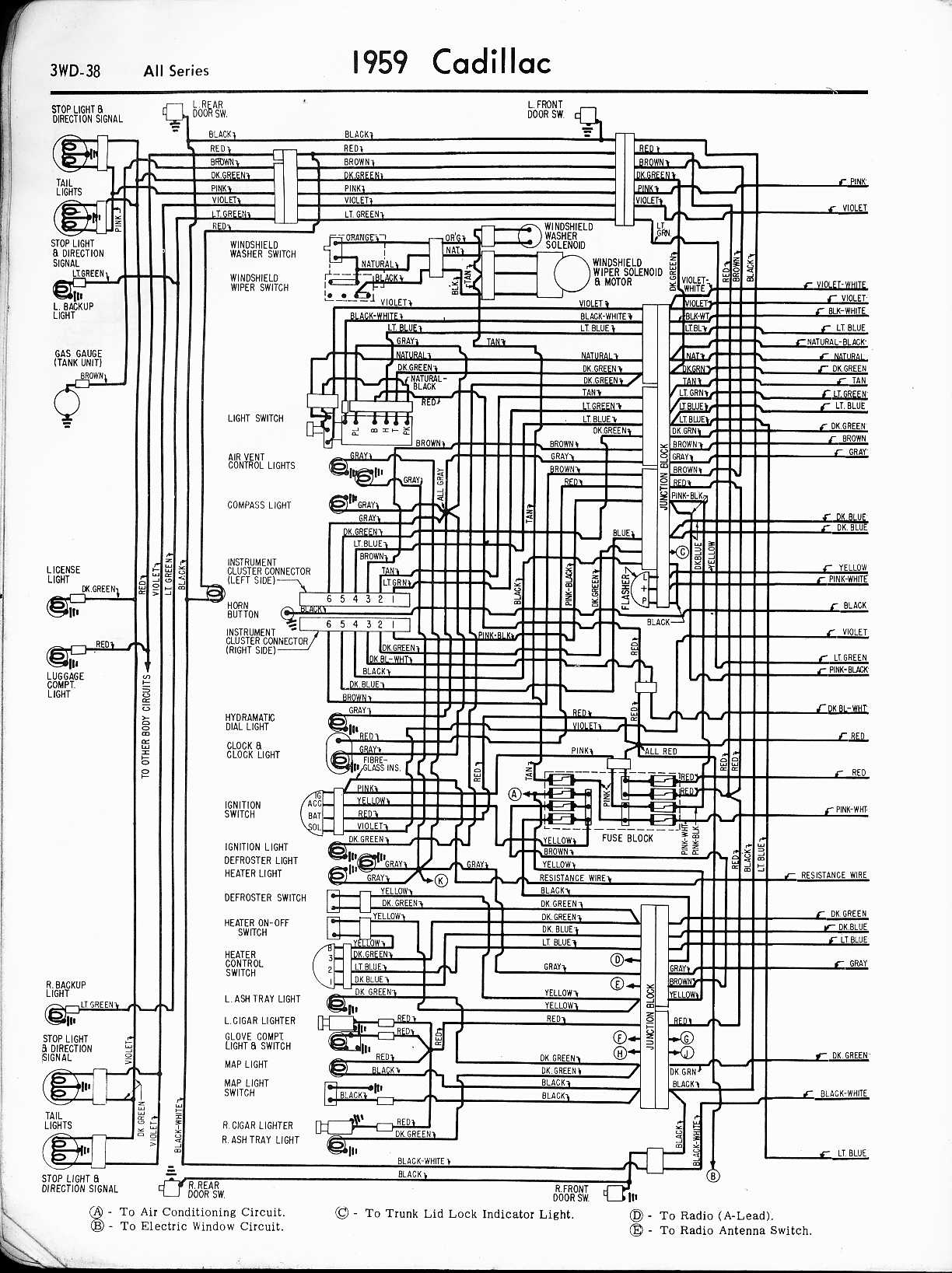 Groovy Fleetwood Brougham Wiring Diagram On 86 Caprice Wiring Diagram Wiring Cloud Rineaidewilluminateatxorg