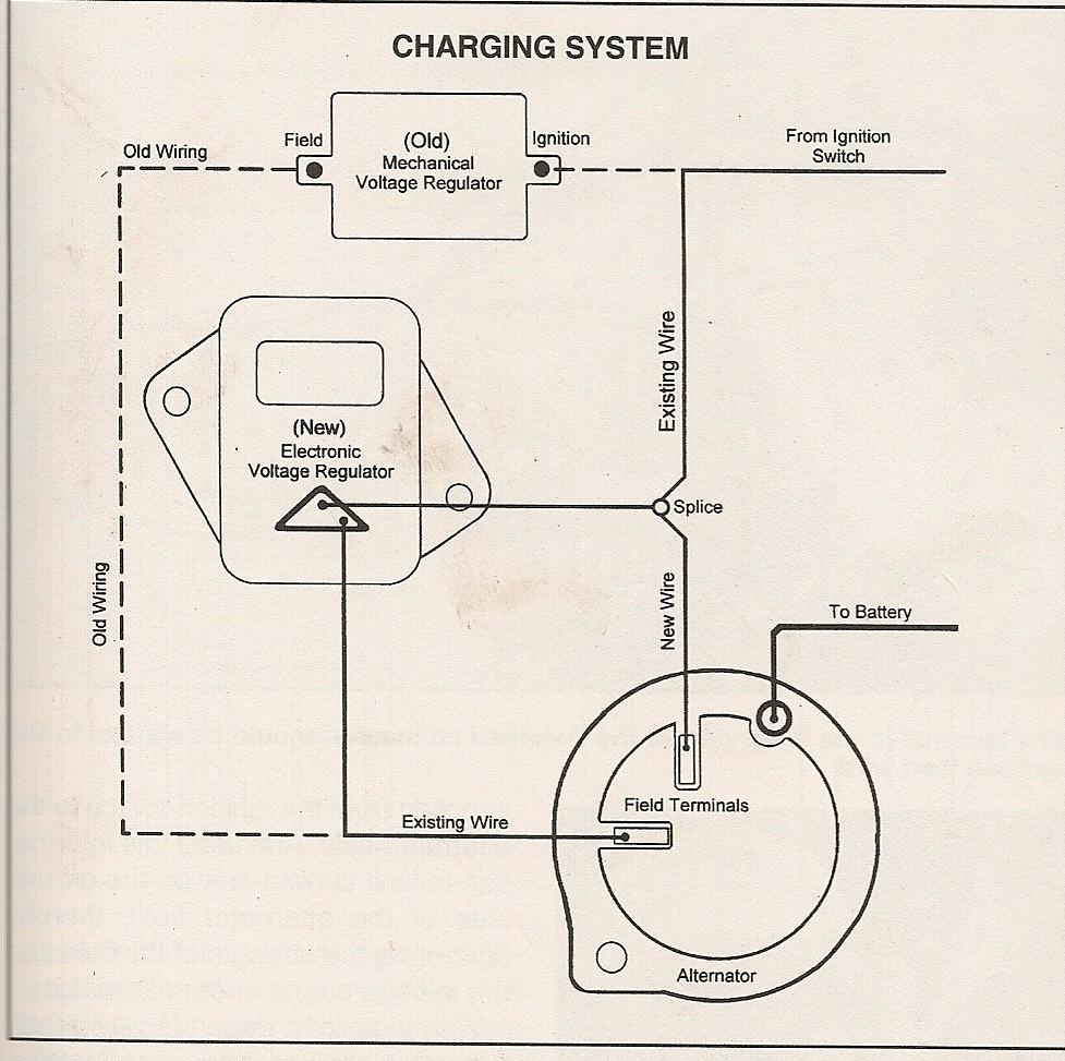 1985 Chrysler Alternator Wiring 71900 Edelbrock Wiring Diagram Controller Fiats128 Corolla Waystar Fr