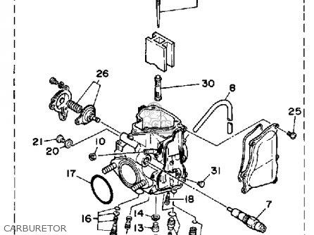 Yd 7403 350 Wiring Diagram On Yamaha Warrior 350 Wiring Diagram Also Banshee Schematic Wiring