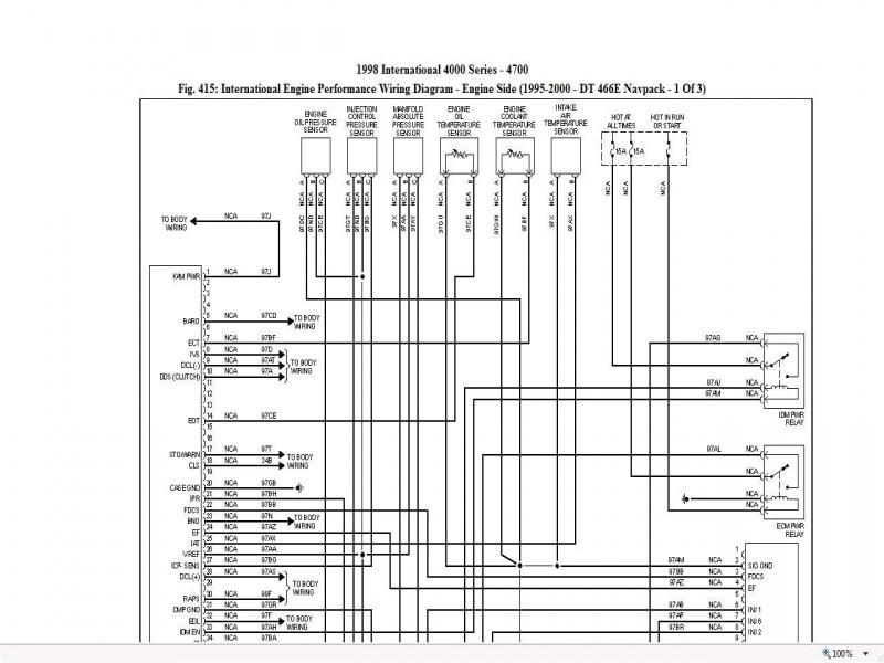 1991 International 4700 Wiring Diagram Circuit Diagram Of 741 Op Amp Tekonshaii Los Dodol Jeanjaures37 Fr