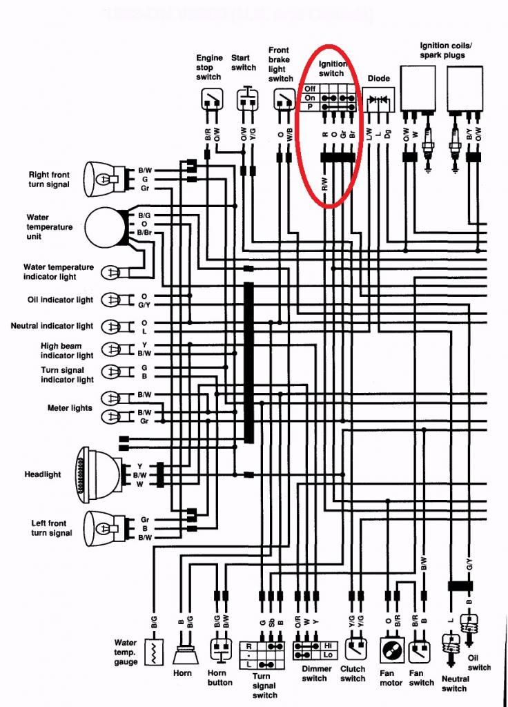 HZ_2746] Complete Electrical Wiring Diagram Of Suzuki Dr650 Free DiagramAbole Nedly Lectr Hone Venet Loida Kicep Mohammedshrine Librar Wiring 101