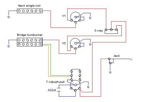 Squier 51 Wiring Diagram - Ecu Wiring Diagram In Pdf for Wiring Diagram  SchematicsWiring Diagram Schematics
