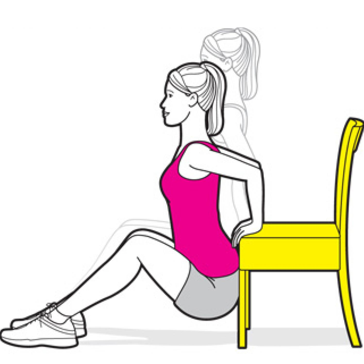 Astonishing Easy 10 Minute Workout For Busy Moms Parenting Wiring Cloud Eachirenstrafr09Org