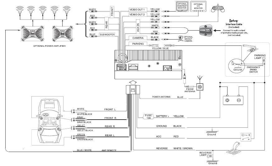 pioneer avic n1 wiring diagram avic n1 wiring diagram mocel www tintenglueck de  avic n1 wiring diagram mocel www