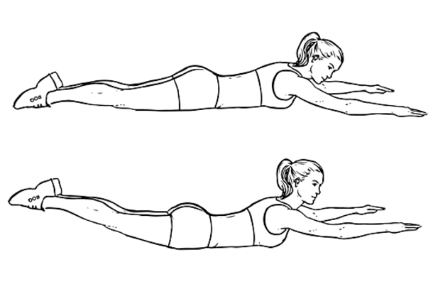 Pleasing Here Are 12 Simple And Effective Flat Tummy Workouts You Can Do At Home Wiring Cloud Eachirenstrafr09Org