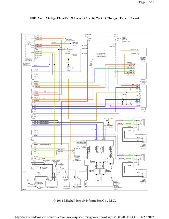 2001 Audi A4 Wiring Diagram Wiring Diagram System Hup Locate Hup Locate Ediliadesign It