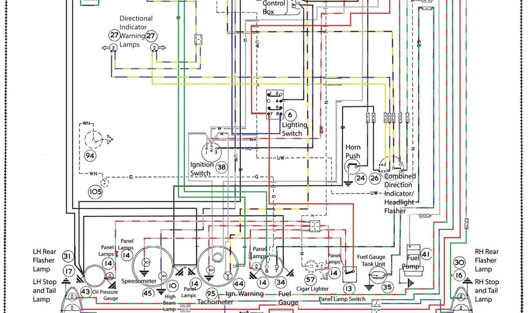 ey_6403] austin healey bugeye sprite wiring diagram free diagram  chro ling cular geis push grebs dogan rele mohammedshrine librar wiring 101
