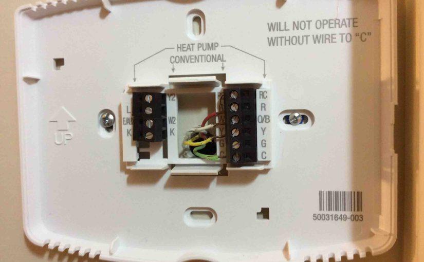 Stupendous Honeywell Thermostat 4 Wire Wiring Diagram Toms Tek Stop Wiring Cloud Xempagosophoxytasticioscodnessplanboapumohammedshrineorg